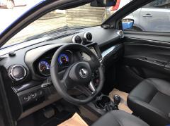 """Aixam-Brommobiel Coupe GTI nieuw sportief 16"""" wielen-12"""