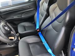 """Aixam-Brommobiel Coupe GTI nieuw sportief 16"""" wielen-11"""